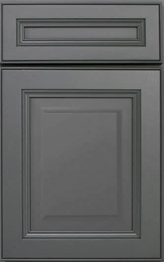 Classic II RP Paint Pewter