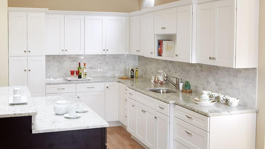 Sunco Kitchen Cabinets